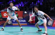 5 Wakil Indonesia Dapat Lawan Berat di 8 Besar Denmark Open 2019 Malam Nanti - JPNN.com