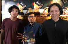 Goodnight Electric Bangkit Kembali Lewat Erotika - JPNN.com