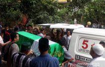 Ditinggal Sendirian, Balita Jatuh dari Lantai 7 Rusunawa Tambora - JPNN.com