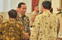 Ini Dia Menteri di Kabinet Kerja yang Sering Merasa Kesal - JPNN.com