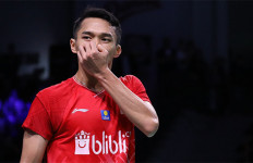 French Open 2019: Jojo Gagal Hentikan Puasa Indonesia Selama 9 Tahun - JPNN.com