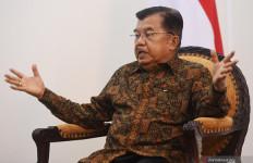 Perasaan Pak JK Campur Aduk, Ada Penyesalan - JPNN.com
