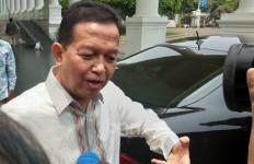 Info dari Istana: Mas Tris Sudah Menghadap Presiden Jokowi - JPNN.com