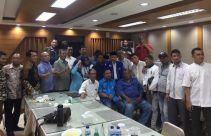 Ketum KNPI dan 58 Pimpinan OKP Berkumpul Jelang Pelantikan Presiden, Begini Harapannya - JPNN.com
