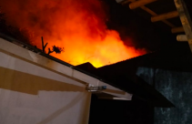 Tempat Tinggal Para Pastor Gereja Santo Yoseph Purwokerto Terbakar - JPNN.com