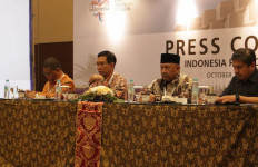 Pelaku Bisnis Optimistis Atas Peluncuran Paviliun Indonesia Pada Expo 2020 Dubai - JPNN.com