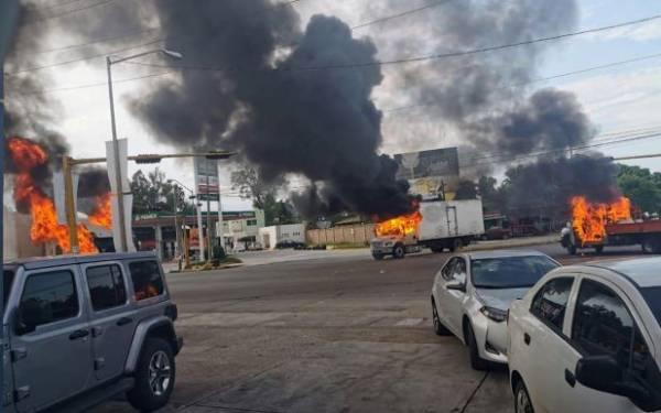 Gagal Tangkap Putra Bos Kartel, Pemerintah Meksiko Panen Kecaman - JPNN.com