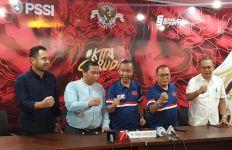 Debat Caketum PSSI Tertutup, Hanya Ditonton Voters - JPNN.com