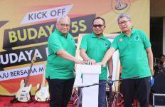 Tingkatkan Produktivitas Kerja, Kemnaker Budayakan 5S - JPNN.com