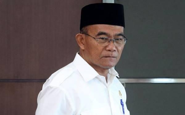 Muhadjir Effendy: Target Kemendikbud Bukan Hanya Guru Honorer K2 - JPNN.com