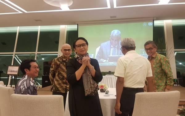 Kembali Masuk Dewan HAM PBB, Indonesia Siap Berjuang untuk Keadilan Sosial - JPNN.com