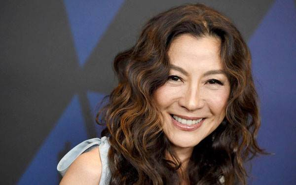 Mungkinkah Michelle Yeoh Bakal Main di Film Anak Badjo? - JPNN.com