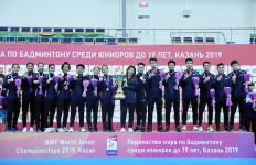 Jawara WJC 2019 Dibanjiri Bonus Ratusan Juta - JPNN.com