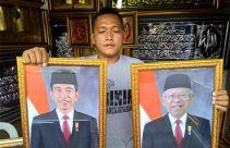 Sekolah-Sekolah di Jakarta Timur Belum Pasang Foto Wapres Ma'ruf Amin - JPNN.com