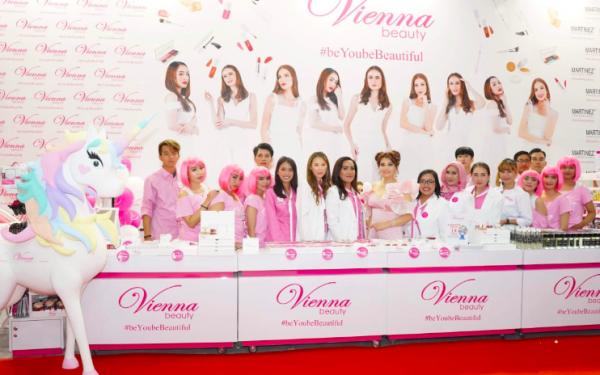 Vienna Beauty, Paket Lengkap untuk Kecantikan Perempuan Indonesia - JPNN.com