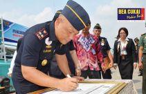 Strategi Bea Cukai Teluk Nibung Meningkatkan Pelayanan dan Integritas - JPNN.com