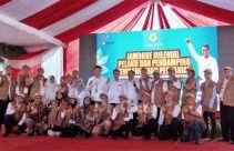 Kementan Beri Penghargaan Untuk 20 Petani Milenial - JPNN.com
