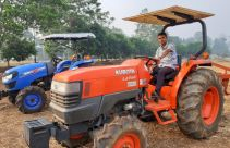 Warek IPB Bangga Ketahanan Pangan dan Kesejahteraan Petani Semakin Membaik - JPNN.com