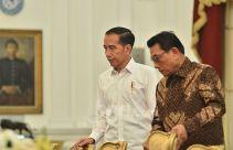 Belum Dapat Tawaran jadi Menteri, Moeldoko Siap Pulang Kampung - JPNN.com