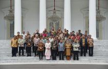 Permintaan JK untuk Menteri yang Tidak Dipilih Lagi Oleh Jokowi - JPNN.com