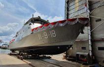 Luncurkan 2 Kapal Patroli,Steadfast MarineSelesaikan Kontrak Lebih Cepat - JPNN.com