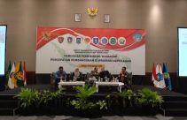 DPD RI Berjuang Melahirkan UU Daerah Kepulauan - JPNN.com