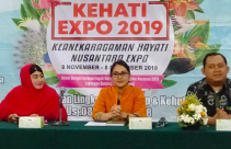 Kekayaan Alam Indonesia Akan Dipamerkan di Pameran Kehati Nusantara Expo 2019 - JPNN.com
