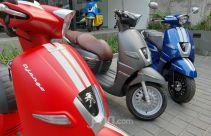 Peugeot Motocycle Siap Bawa Mobil Listrik ke Indonesia, Tetapi - JPNN.com