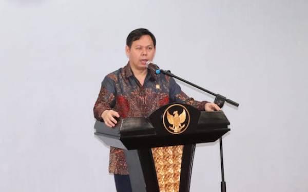 Sultan Najamudin Dorong Percepatan Pembangunan Bengkulu - JPNN.com
