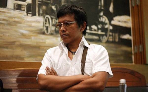 Bang Emrus Bilang Adian Napitupulu Sangat Cocok Menempati Posisi Ini - JPNN.com