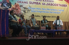 Gelar Temu Kangen Orang Sumba, IKBS Hadirkan Dua Legislator Perempuan - JPNN.com