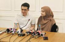 Zaskia Sungkar: Baru Bicara di Telepon, Suara Medina Langsung Melengking - JPNN.com