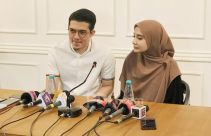 Gegara Laporan Medina Zein, Pekerjaan Irwansyah dan Zaskia Terganggu - JPNN.com