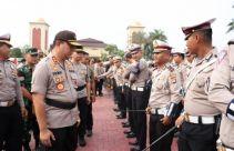 Polda Banten Siap Amankan Pelantikan Presiden - JPNN.com