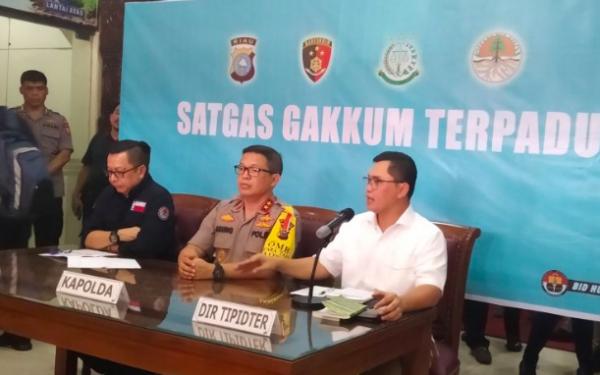 Irjen Agung Setya Pastikan Tak Ada Ruang untuk Bandar Narkoba di Riau - JPNN.com