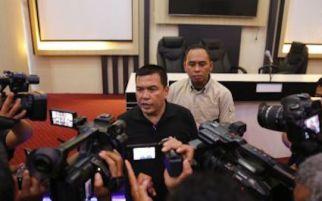 Respons Pemprov Sumut Soal Peringatan KPK kepada Gubernur Sumut Edy Rahmayadi
