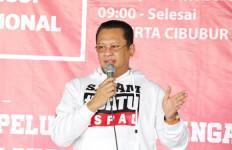 Bamsoet Ajak Para Bikers Jadi Duta Nasionalisme - JPNN.com