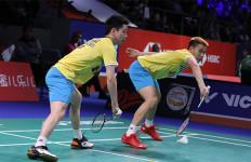 Pukul Pria Bertato, Minions Tembus Final Denmark Open 2019 - JPNN.com