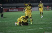 Torres Hattrick, Barito Putera Lumat Perseru Badak Lampung FC - JPNN.com