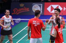 Begini Perasaan PraMel Setelah Masuk ke Final Denmark Open 2019 - JPNN.com