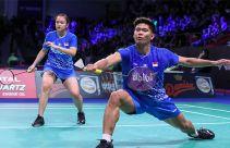 PraMel Cuma Butuh 27 Menit Tembus Final Denmark Open 2019 - JPNN.com