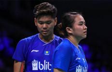 BWF World Tour Finals: PraMel Keok di Tangan Dechapol/Sapsiree - JPNN.com