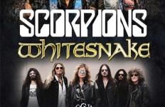 Bersiaplah, Scorpions dan Whitesnake Akan Mengguncang Yogyakarta - JPNN.com
