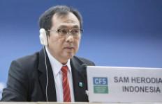 Indonesia Perkuat Komitmen Dekade PBB Pertanian Keluarga 2019-2028 - JPNN.com