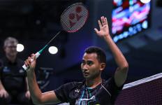 Tommy Gagal ke Final Denmark Open 2019, Puasa Indonesia Selama 10 Tahun Berlanjut - JPNN.com