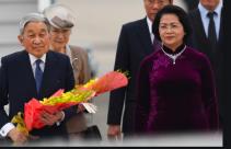 Wapres Vietnam Akan Hadir di Pelantikan Jokowi - JPNN.com