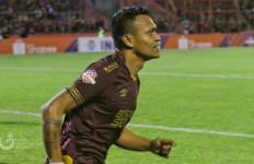 Bomber PSM Makassar Umbar Sesumbar - JPNN.com