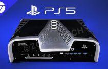 Wujud PlayStation 5 Kian Terang, Realisasinya Tahun Depan - JPNN.com