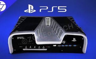 Wujud PlayStation 5 Kian Terang, Realisasinya Tahun Depan