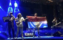 Bernostalgia Bareng Bunga dan Voodoo di Konser Musik untuk Republik - JPNN.com